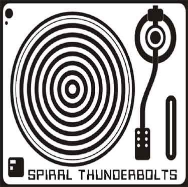 ShoCkRaVeR's SPIRAL THUNDERBOLTS